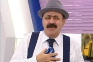 João Elyas ficou conhecido por interpretar o personagem Salim Muchiba