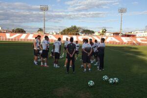 Thiago Maia e Yuri reforçarão o Santos para o duelo contra o Atlético-GO