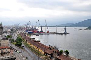 Nova entidade sindical terá representação nacional e vai defender trabalhadores portuáruios e avuilsos