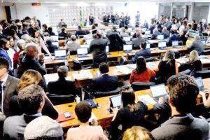 Sessão da Comissão de Assuntos Econômicos do Senado será a partir das 10 horas