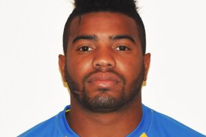 Johnson Kendrick Feliciano da Costa tinha 24 anos