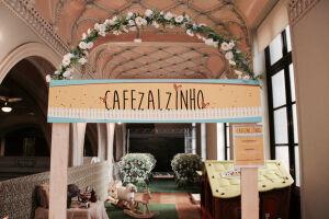O Museu do Café realiza mais uma edição do Espaço Café com Leite