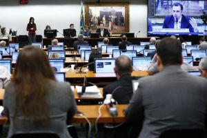 A abertura da sessão é importante para o governo porque conta para o prazo de conclusão da votação da denúncia contra Temer na CCJ