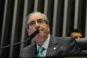 O ex-presidente da Câmara Eduardo Cunha (PMDB/RJ) se calou nesta sexta-feira, 14, na Polícia Federal em Curitiba