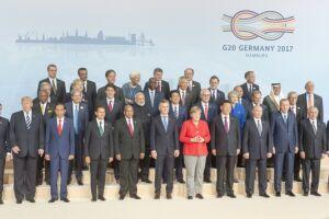 Os membros do G20 anunciam um maior rigor no combate ao islamismo radical
