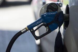 O litro da gasolina poderá ficar até R$ 0,41 mais caro nas bombas