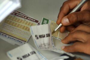 As loterias da Caixa arrecadaram R$ 6,24 bilhões no primeiro semestre
