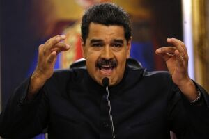 Nicolás Maduro ratificou os comicios para a eleição dos constituintes