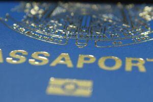 Emissão de passaportes está suspensa desde o dia 27 de junho