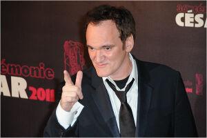 """De acordo com o site da revista """"The Hollywood Reporter"""", Tarantino irá escrever e dirigir o filme"""