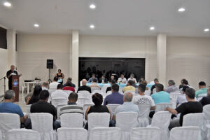 A primeira audiência será realizada no dia 7 de agosto, às 17h, na Associação Comercial e Industrial de Cubatão