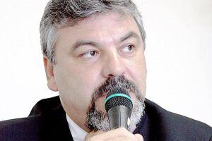 O ex-secretário de Governo de Guarujá Ricardo Joaquim foi executado a tiros em março de 2012 durante uma reunião política em Vicente de Carvalho