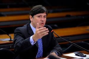 A tornozeleira eletrônica a ser usada por Loures será cedidada pelo estado de Goiás