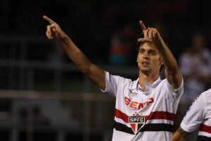 O mais cotado para deixar o São Paulo é Rodrigo Caio
