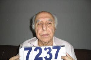 Em 2010, o ex-médico foi condenado em primeira instância a 278 anos de prisão pela série de estupros de pacientes