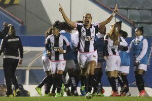 Santos conquistou seu primeiro título Brasileiro