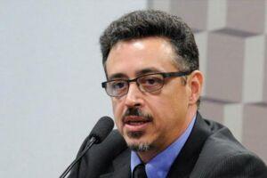O presidente Michel Temer escolheu o jornalista Sérgio Sá Leitão para comandar o Ministério da Cultura