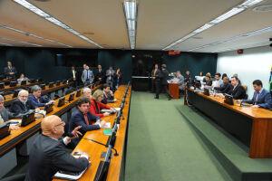 Assim, o prazo de cinco sessões plenárias estabelecido pelo Regimento Interno da Câmara começa a contar