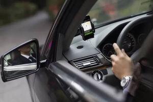 Doria estabelece trajes obrigatórios para motoristas de aplicativos em SP