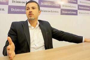 O TCE-SP suspendeu o chamamento público da Prefeitura de Bertioga