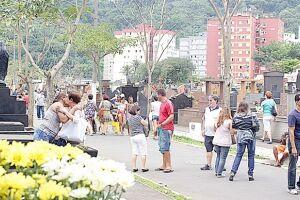 A falta de legislação específica que permite o velório social em Santos vem causando transtornos