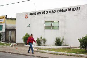 Hospital Doutor Olavo Hourneaux de Moura é um dos que será terceirizado