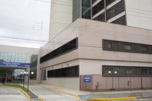 O novo prédio do Hospital Regional Jorge Rossmann será entregue à população na segunda-feira (30), às 10 horas