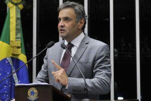 O órgão técnico do Senado recomenda o arquivamento do caso de Aécio Neves no Conselho