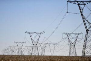 A ONS reduziu a previsão de consumo de energia para outubro