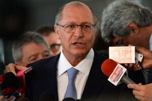 Marconi Perillo disse a interlocutores que Geraldo Alckmin é o 'primeiro na fila' da candidatura presidencial