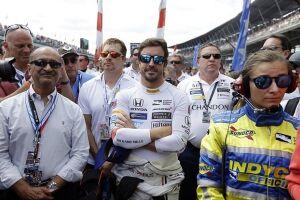 Fernando Alonso tem dois títulos da Fórmula 1