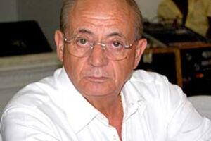 Armênio nasceu no dia 2 de agosto de 1944, no vilarejo português Chão de Couce (Conselho de Ancião)