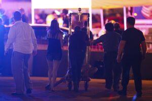 Homem matou 58 pessoas no domingo (1º) ao atirar na multidão