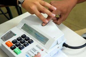 Biometria detecta 25 mil títulos de eleitor duplicados