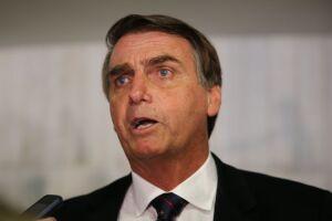 Em sua 7.ª legislatura, Bolsonaro está há 26 anos na Câmara dos Deputados
