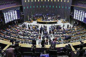 Intenção dos partidos é não registrar presença na sessão com objetivo de derrubá-la por falta de quorum