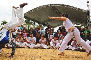 Diversos grupos trabalham essa tradição cultural na Baixada Santista
