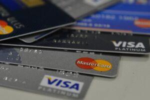 O cartão de crédito foi a modalidade mais utilizada, mencionada por 35% dos consumidores