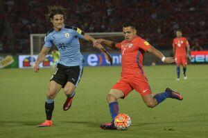 O principal adversário do PSG na briga por Sánchez é o Manchester City