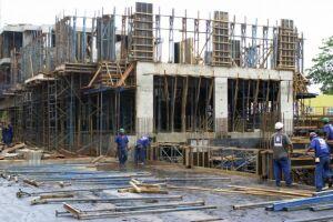 Custo da construção sobe 0,27% em setembro