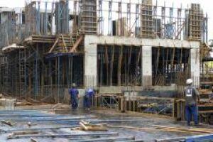 O custo da construção compõe a inflação que serve de base para o reajuste do aluguel
