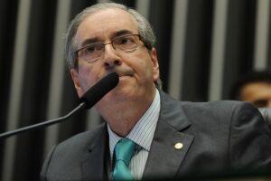 Eduardo Cunha teve o mandato cassado pela Casa em setembro do ano passado