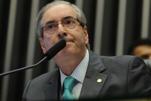 Cunha é acusado de receber propina de US$ 1,5 milhão em um negócio da Petrobras em Benin