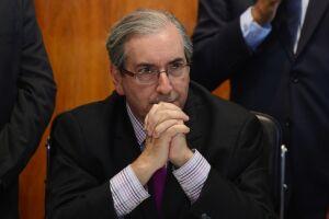 A defesa de Cunha desejava que o ex-deputado não mais retornasse a Curitiba