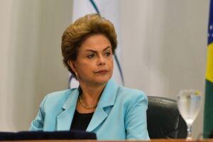 A ex-presidente é testemunha de defesa do ex-presidente do Banco do Brasil e da Petrobras, Aldemir Bendine