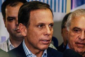Gestão Doria diz ter uma série de ações para distribuição de alimentos in natura