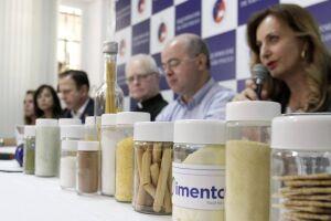 A Organização das Nações Unidas para a Alimentação e a Agricultura disse que não concedeu nenhum prêmio para a farinata