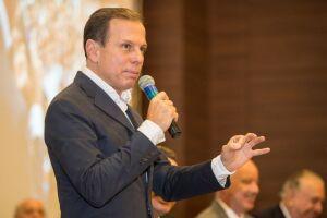 Prefeito João Dória ignora o órgão municipal de segurança alimentar