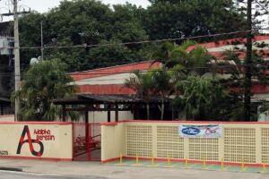 As inscrições deverão ser efetuadas na diretoria da própria unidade de ensino, que fica na Avenida Monteiro Lobato, 8.000, no bairro Jussara, de segunda a sexta-feira, das 9 às 17 horas