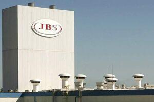A JBS desistiu de listar a JBS Foods International na Bolsa